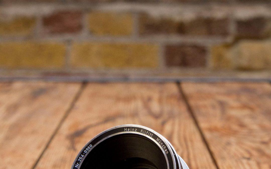 Kilfitt 40mm Macro